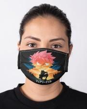 My Fairy Hero Cloth face mask aos-face-mask-lifestyle-01