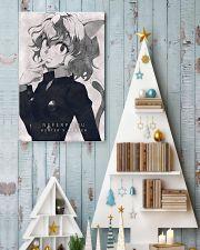 Hunter x Hunter - Neferpitou Cat-Humanoid Smile 11x17 Poster lifestyle-holiday-poster-2