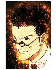 Leorio Paradinight And Spot Of Fire 11x17 Poster front