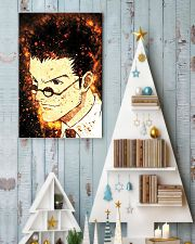 Leorio Paradinight And Spot Of Fire 11x17 Poster lifestyle-holiday-poster-2