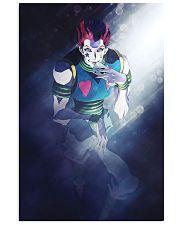 Hunter x Hunter - Hisoka Faint Smoke 11x17 Poster front