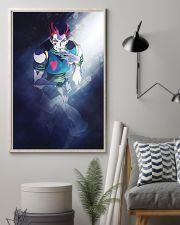 Hunter x Hunter - Hisoka Faint Smoke 11x17 Poster lifestyle-poster-1