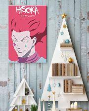 Hunter x Hunter - Hisoka Pink - The Magician 11x17 Poster lifestyle-holiday-poster-2