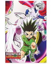 Hunter x Hunter - Gon Killua And Hisoka 11x17 Poster front