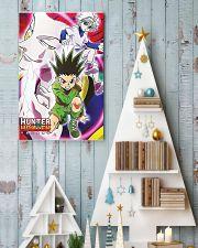 Hunter x Hunter - Gon Killua And Hisoka 11x17 Poster lifestyle-holiday-poster-2