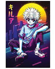 Hunter × Hunter Killua 11x17 Poster front