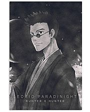 Hunter x Hunter - Leorio Paradinight On The Moon 11x17 Poster front