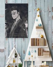 Hunter x Hunter - Leorio Paradinight On The Moon 11x17 Poster lifestyle-holiday-poster-2