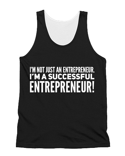 I'm a successful Entrepreneur