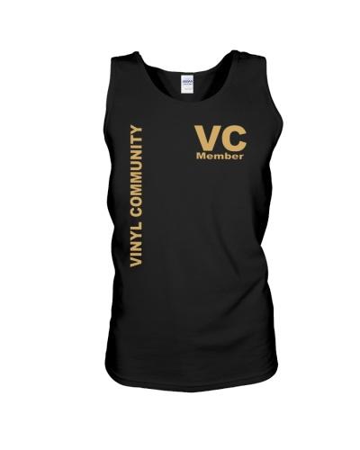 VC Community Tank Top