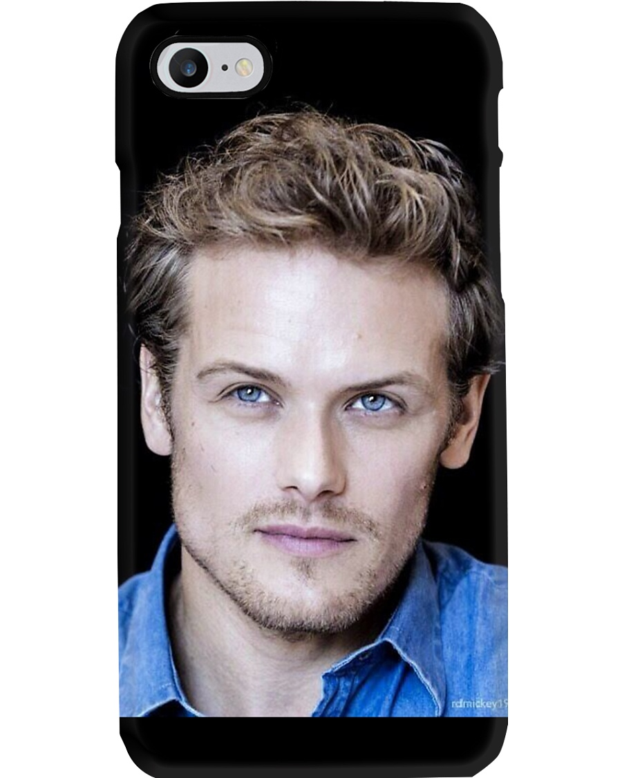 sam heughan protective phone Phone Case
