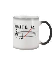 SAXOPHONE WHAT THE Color Changing Mug thumbnail