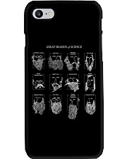 Great Beards Of Science  Phone Case thumbnail