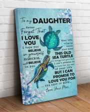 Never Forget That I Love You Mom To Daughter 20x30 Gallery Wrapped Canvas Prints aos-canvas-pgw-20x30-lifestyle-front-14