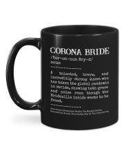 Corona Bride  Mug back