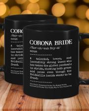 Corona Bride  Mug ceramic-mug-lifestyle-17