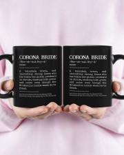 Corona Bride  Mug ceramic-mug-lifestyle-30