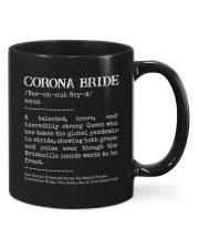 Corona Bride  Mug front