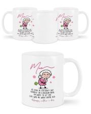 As Long As You Don't Shit Yourself Daughter To Mom Mug ceramic-mug-lifestyle-45