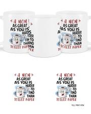 A Mom As Great As You Daughter To Mom Mug ceramic-mug-lifestyle-46