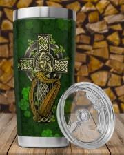 Personalized Irish Facts 20oz Tumbler aos-20oz-tumbler-lifestyle-front-78