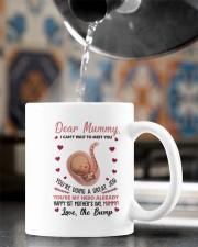 I Can't Wait To Meet You Daughter To Mom Mug ceramic-mug-lifestyle-64