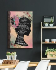 There's So MUch In My Heart Mom To Daughter 20x30 Gallery Wrapped Canvas Prints aos-canvas-pgw-20x30-lifestyle-front-04