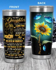 Never Forget That I Love You Mom To Daughter 20oz Tumbler aos-20oz-tumbler-lifestyle-front-54
