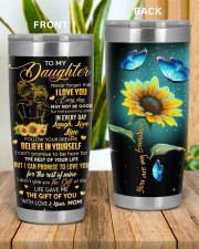 Never Forget That I Love You Mom To Daughter 20oz Tumbler aos-20oz-tumbler-lifestyle-front-57