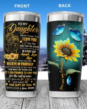 Never Forget That I Love You Mom To Daughter 20oz Tumbler aos-20oz-tumbler-lifestyle-front-82