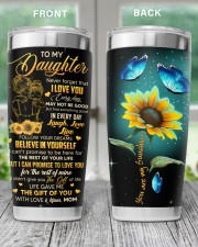 Never Forget That I Love You Mom To Daughter 20oz Tumbler aos-20oz-tumbler-lifestyle-front-83