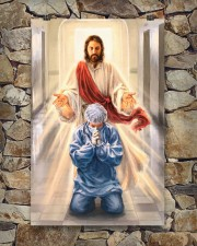 Jesus Bless 11x17 Poster aos-poster-portrait-11x17-lifestyle-16