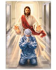 Jesus Bless 11x17 Poster front