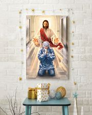 Jesus Bless 11x17 Poster lifestyle-holiday-poster-3