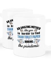 An Amazing Mom Like You Mom To Daughter Mug ceramic-mug-lifestyle-01