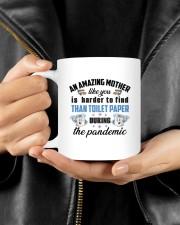An Amazing Mom Like You Mom To Daughter Mug ceramic-mug-lifestyle-25