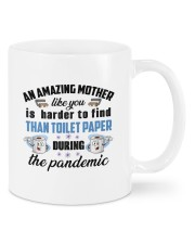 An Amazing Mom Like You Mom To Daughter Mug front