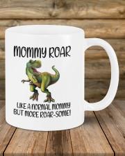 Mommy Roar Like A Normal Mommy To Mom Mug ceramic-mug-lifestyle-08