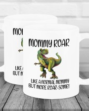 Mommy Roar Like A Normal Mommy To Mom Mug ceramic-mug-lifestyle-13