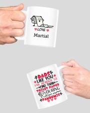 Personalized Dads Like You Harder To Find To Dad Mug ceramic-mug-lifestyle-42