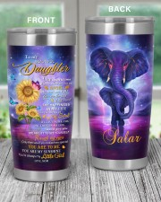 Personalized Name Once Upon A Time Mom To Daughter 20oz Tumbler aos-20oz-tumbler-lifestyle-front-59