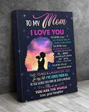 I Love You For The All Times U Picked Me Up To Mom 16x20 Gallery Wrapped Canvas Prints aos-canvas-pgw-16x20-lifestyle-front-08