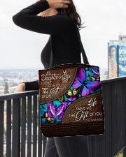 I Did't Give U The Gift Of Life To Daughter-In-Law All-over Tote aos-all-over-tote-lifestyle-front-05