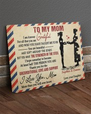 Daughter To Mom I Am Forever Grateful For All 20x16 Gallery Wrapped Canvas Prints aos-canvas-pgw-20x16-lifestyle-front-10