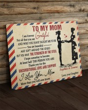 Daughter To Mom I Am Forever Grateful For All 20x16 Gallery Wrapped Canvas Prints aos-canvas-pgw-20x16-lifestyle-front-19