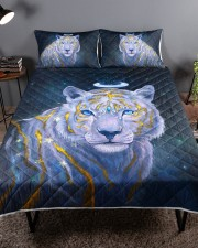 Tiger 3D Queen Quilt Bed Set aos-queen-quilt-bed-set-lifestyle-front-01a
