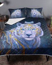 Tiger 3D Queen Quilt Bed Set aos-queen-quilt-bed-set-lifestyle-front-02a