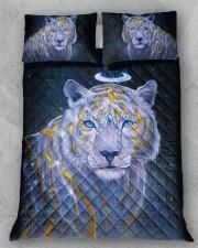 Tiger 3D Queen Quilt Bed Set aos-queen-quilt-bed-set-lifestyle-front-11