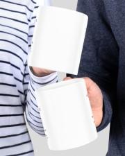 To Be Ten Little Fingers Daughter To Mom Mug ceramic-mug-lifestyle-43