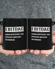 Ebitdac Earnings Before Interest Mug ceramic-mug-lifestyle-32